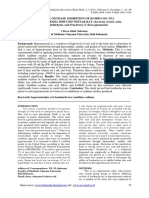 Jurnal Konsentrasi Kadar MDA Dan 8-OHdG Normal FIX