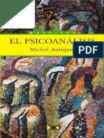 1103 Nc-el Psicoanalisis