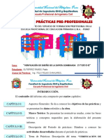 Informe de Practicas Ppt
