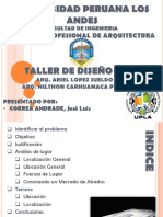 INVESTIGACION MERCADO DE ABASTOS PILCOMAYO