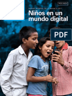 Estado Mundial de la Infancia 2017 Niños en un mundo digital Resumen.pdf