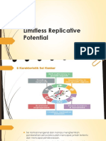 Limitless Replicative Potential.pptx