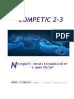 COMPETIC 2 C3