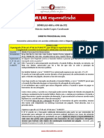 2161 Curso de Direito Processual Civil Moderno 2017 Jos Miguel Garcia Medina