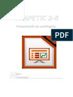 COMPETIC 2 C8