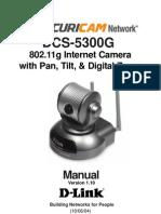DCS-5300G_manual_07062005