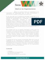 Contabilidad en las organizaciones/ Sena