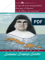 Venerable Soledad Sanjurjo