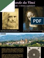 Leonardo Da Vinci-o Prezentare Inedita