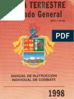 38. MANUAL DE INSTRUCCION INDIVIDUAL DE COMBATE.pdf
