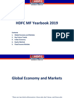 HDFC MF Yearbook2019