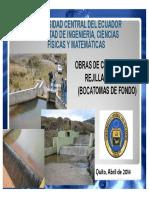 Clase 2 Ciclo de Proyectos de Agua Potable