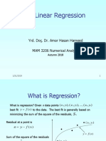 Regression.ppt