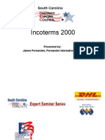 incoterm2000