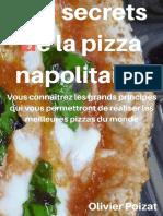 les secrets de la pizza napolitaine