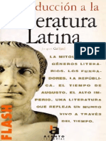 INTRODUCCION_A_LA_LITERATURA LATINA(desde los orígenes hasta Apuleyo). Jacques_Gaillard. Ed. Acento editorial.pdf