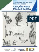 Concepções Para Educação Básica_Documento de Referência Curricular Para Mato Grosso