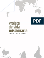 Projeto Missionário Web