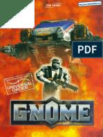 G-nome - Manual - PC