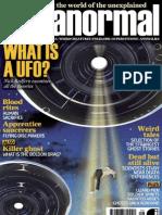 Paranormal Magazine - August 2010 Malestrom
