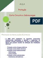 Aula Projeto 09 Proteção1