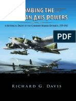 WWII Bomber Command History