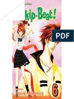 Skip Beat Vol 06