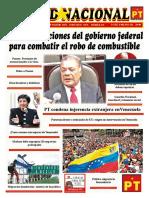Unidad Nacional 31 de Enero de 2019