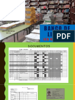 BANCO DE LIBROS SEP 2018.pptx