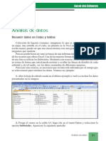 Analisis Datos Excel