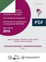 Jornadas Fac Psi 2018 Valenzuela  Orquestas Abren Posibilidades