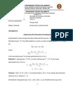 Derivada Funciones Vectoriales 2