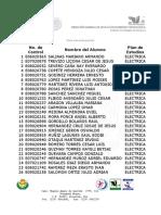 Egresados Ago-dic2 013 Publicar