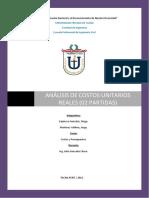 ANALISIS DE COSTOS UNITARIOS REALES (02 PARTIDAS).pdf