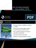 2018-12 Monthly Housing Market Outlook Webinar
