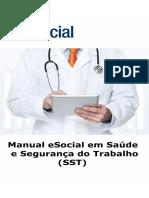 Manual E-Social - Segurança e Medicina Do Trabalho 2.5
