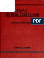 Elementary Musical Composition in Ten Lessons.pdf