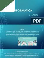 E-Salud