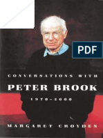 Margaret Croyden - Conversations with Peter Brook_ 1970-2000-Faber & Faber (2003).epub