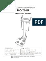 MC 780manual R0