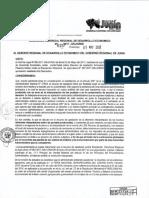 Reglamento Oficial Primer Festival PAQOCHA RAYMI Intetnacional