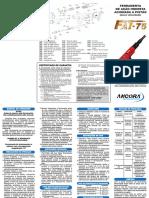Manual Fai75