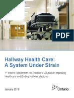 EMBARGOED - 2019_01_29_Hallway Health Care - A system Under Strain (final).pdf