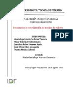 Microbiologia Practica 1