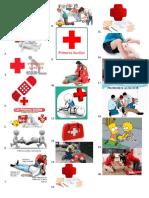 40 Imagenes de Primeros Auxilios