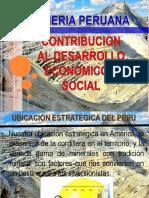 Exposicion Mineria Peru Cusco