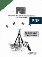 Apuntes de Topografia para Ingenieria.pdf