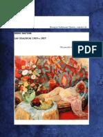 Henry Matisse Odaliscas