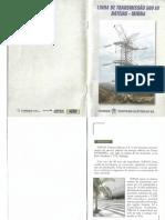Manual Furnas Centrais Elétricas 500Kv