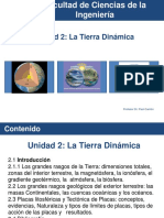 GF 03.- La Tierra Dinamica
